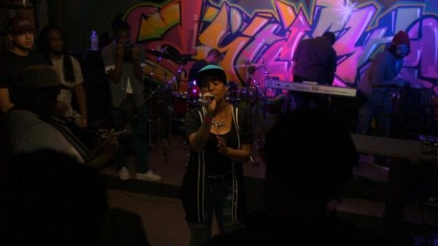 The Heart of Miami's Music Scene